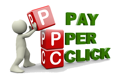 Pay Per Click (PPC) / Adwords img