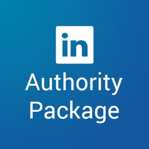 LinkedIn Authority Package