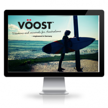 VOOST | Vitamins & Minerals for Australians